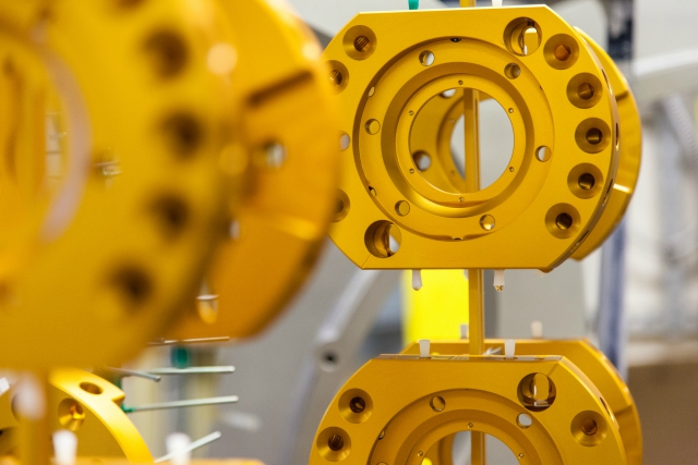 Everything Engineers and Product Manufacturers Need to Know About Industrial Metal Finishing