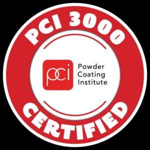 PCI certificate